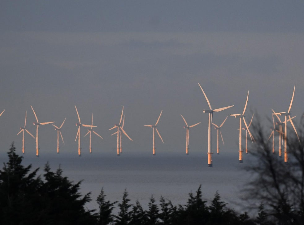 Foreign investment in uk green energy climbsoill forex vps reviews ratings