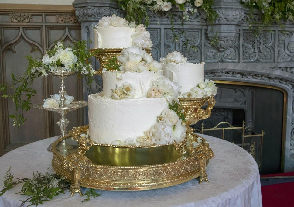 Royal Wedding Food From Sweet Canaps To Trendy Bowl Food This Is
