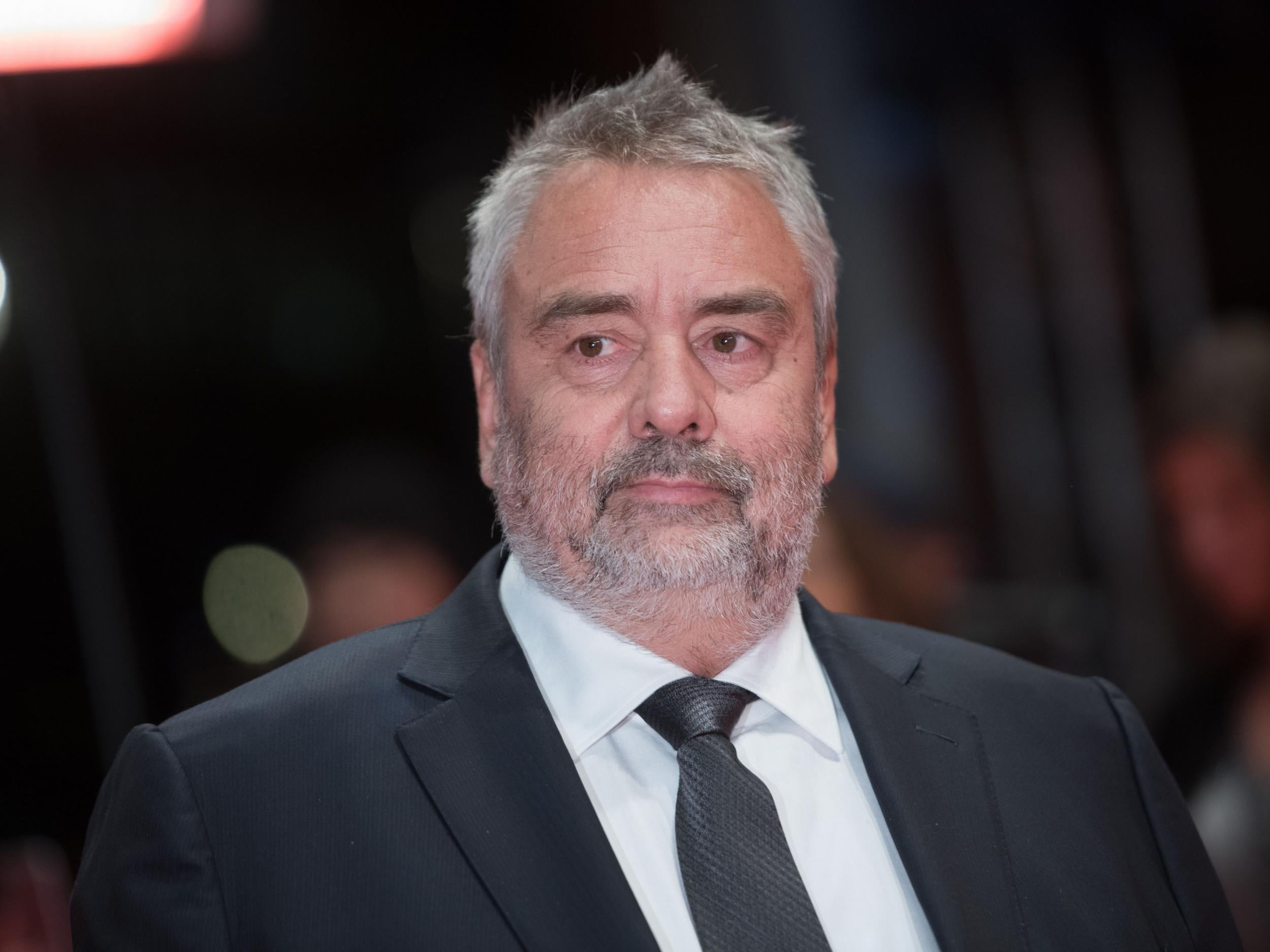 Filmmaker Luc Besson under investigation over rape allegation