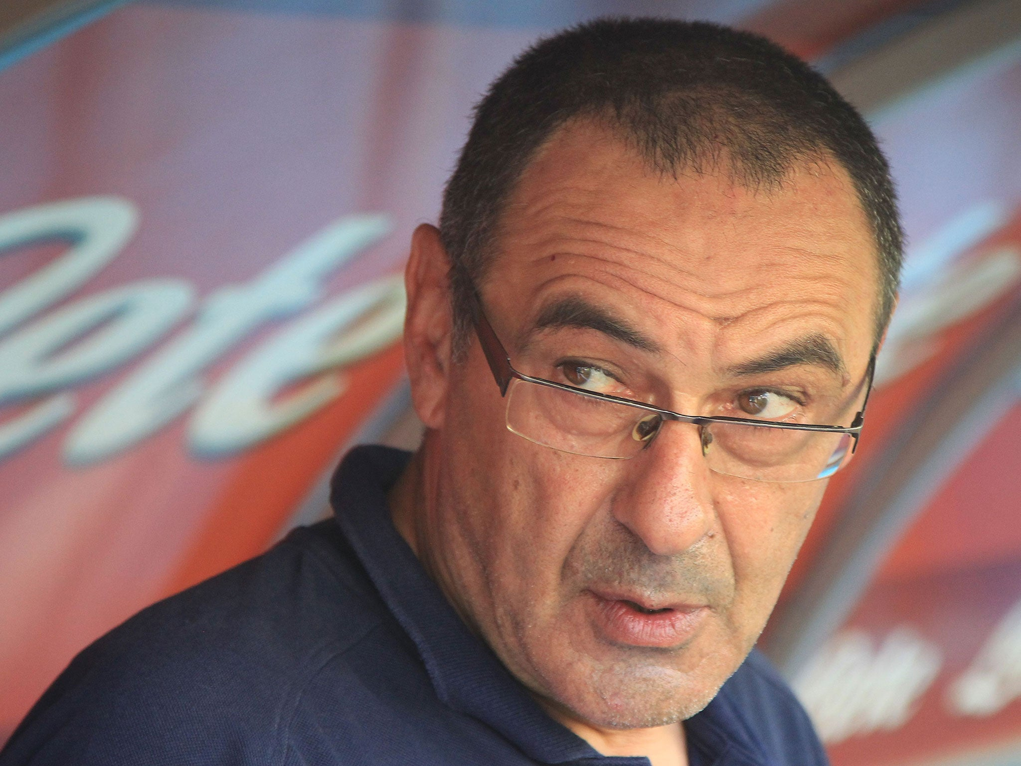 Sarri: Chelsea Close On Double Deal With Napoli Over New Boss
