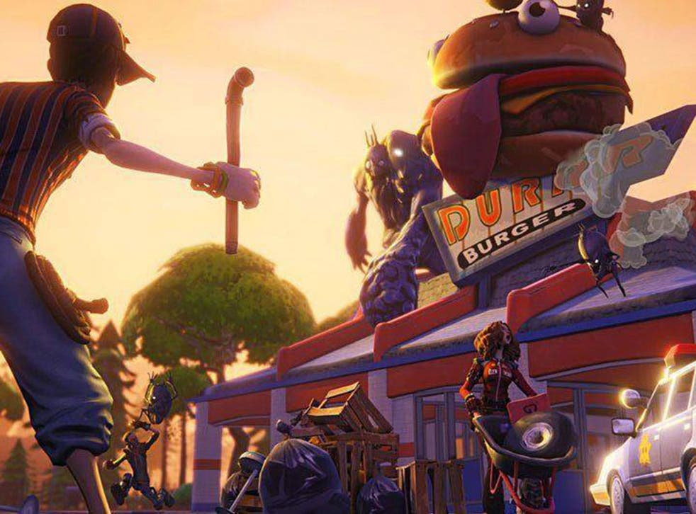 Fortnite, a video game that has become easily the most popular of 2018 and has quickly become a cultural phenomenon