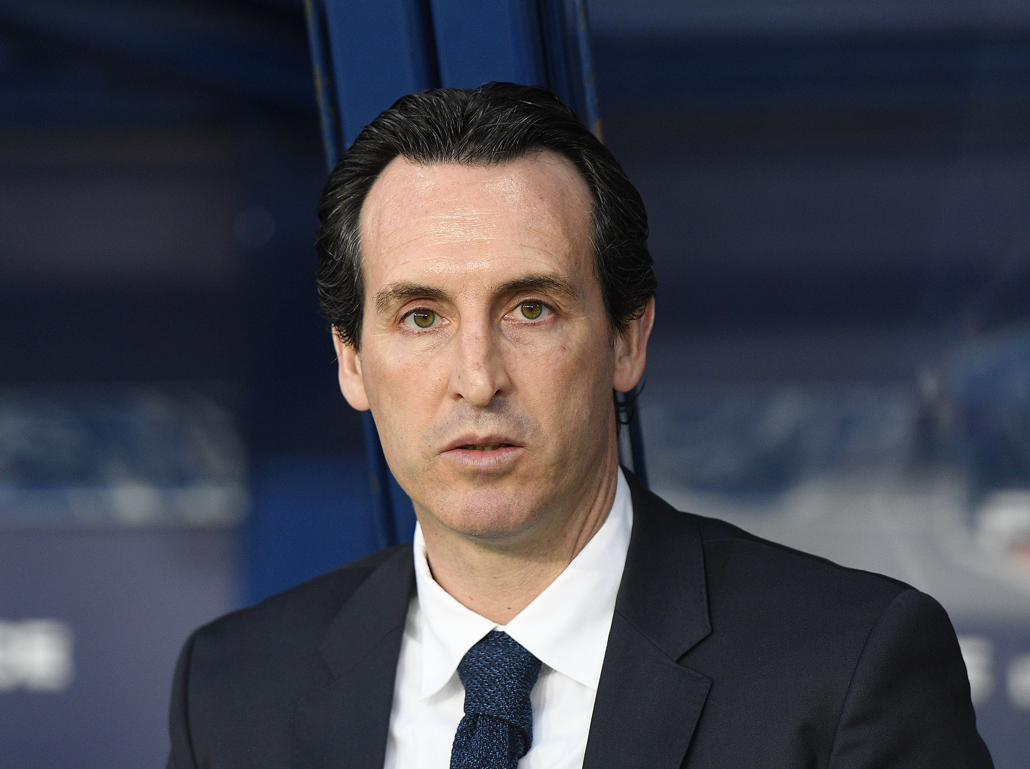 Unai Emery Set To Become Next Arsenal Manager After Mikel Arteta Talks Stall The Independent The Independent