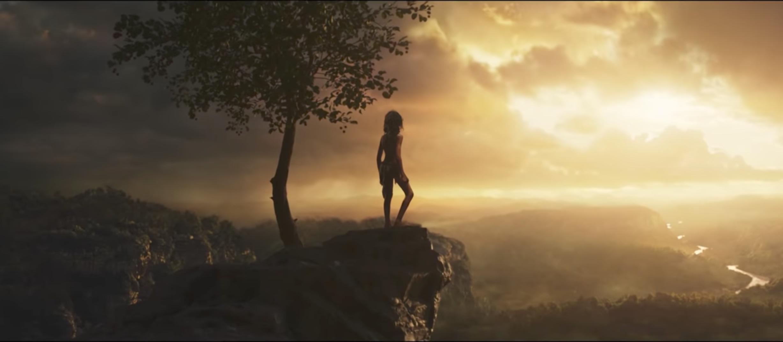 Mowgli First Official Trailer For Andy Serkiss Jungle -5659