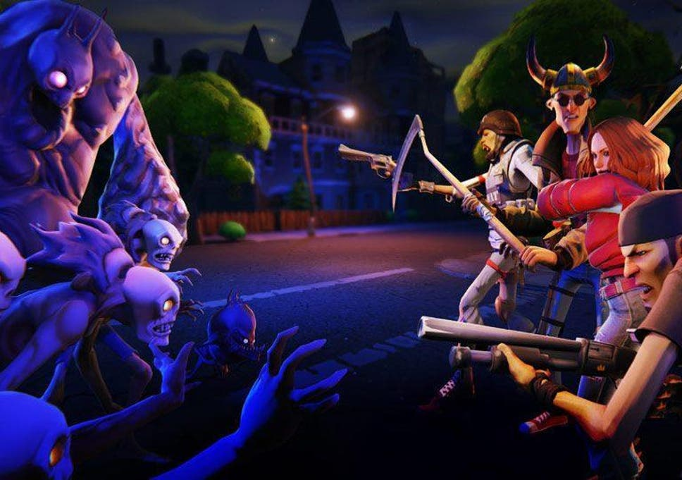 Fortnite Playground Mode To Be Removed Ahead Of Major Changes To