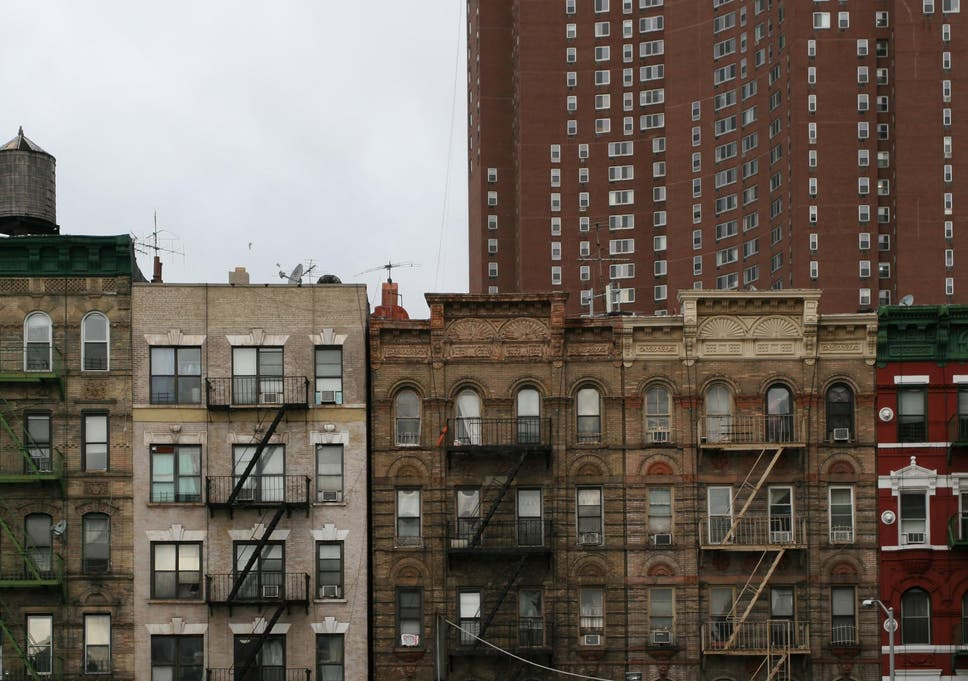 In Gentrified Areas, A Relatively New Class Of Mega Landlords Has Driven Up  Rents