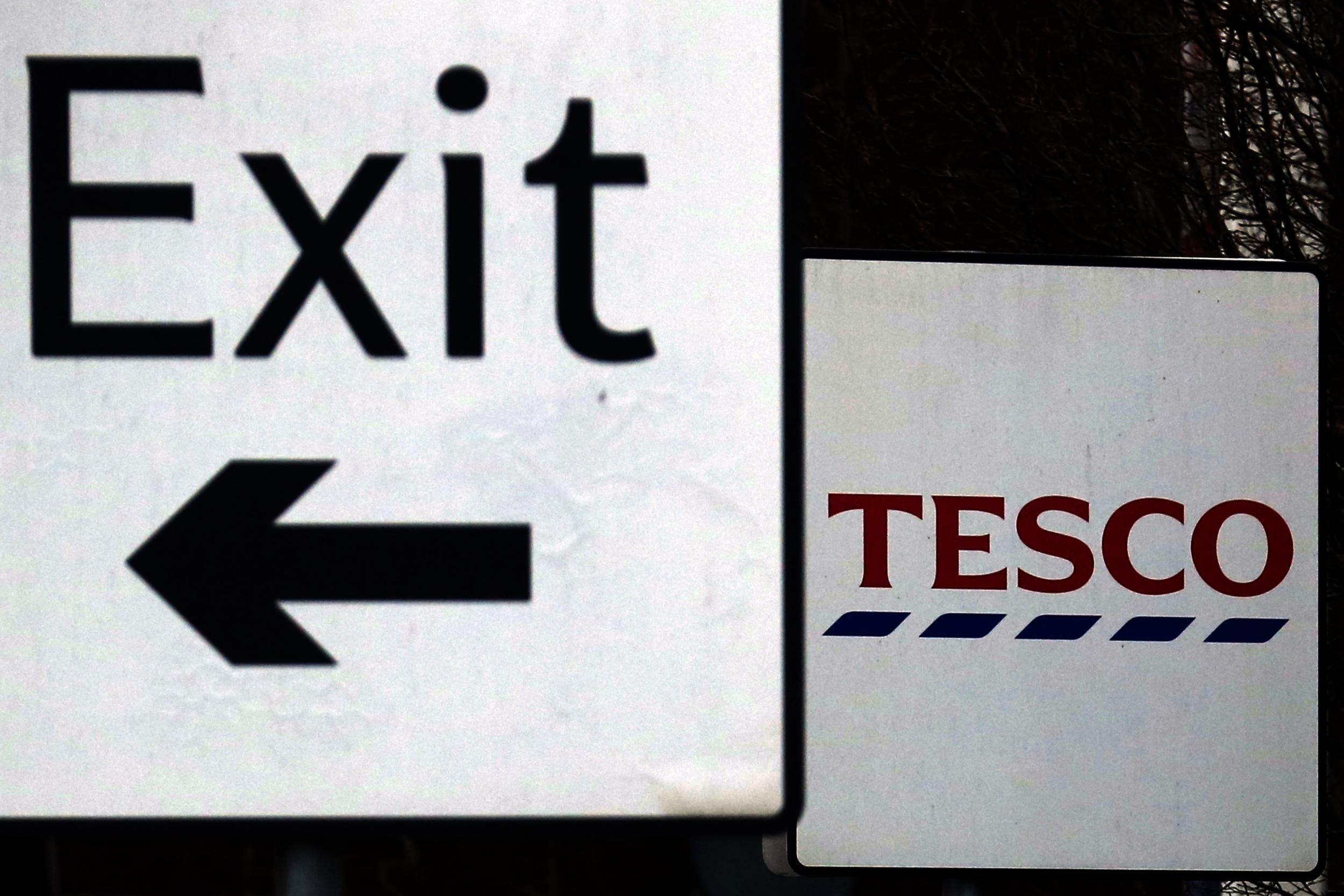 Tesco Shutting Down Loss Making Website Putting Hundreds Of Jobs At