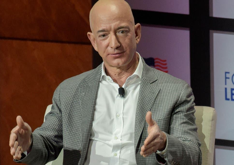 Джефф Безос говорит сотрудникам: «В один прекрасный день, Amazon обанкротится»