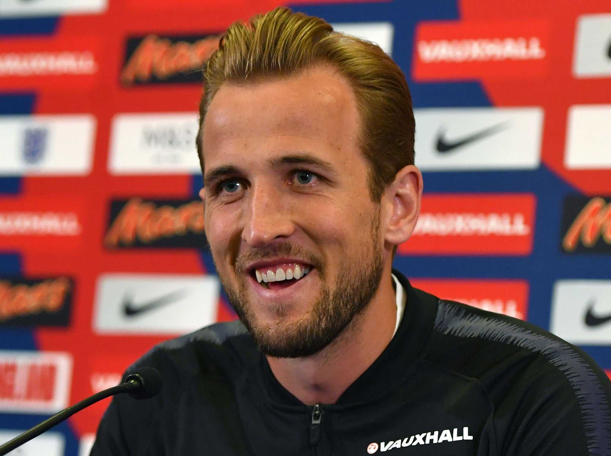 World Cup 2018: Harry Kane launches tenure as captain by insisting England can replicate 1966 triumph