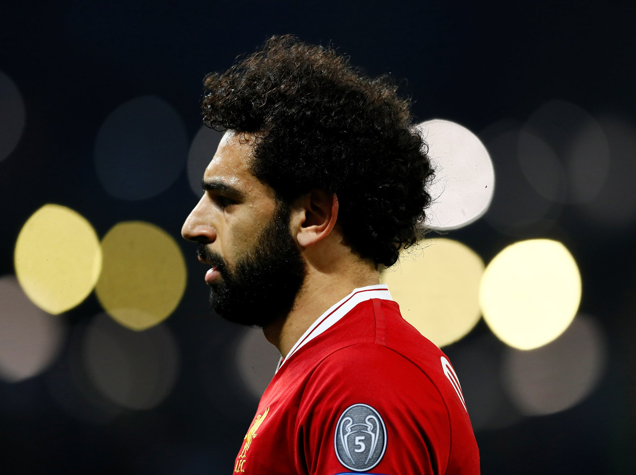 What Mohamed Salah's fairytale rise at Liverpool tells us about the simple, uplifting power of stories