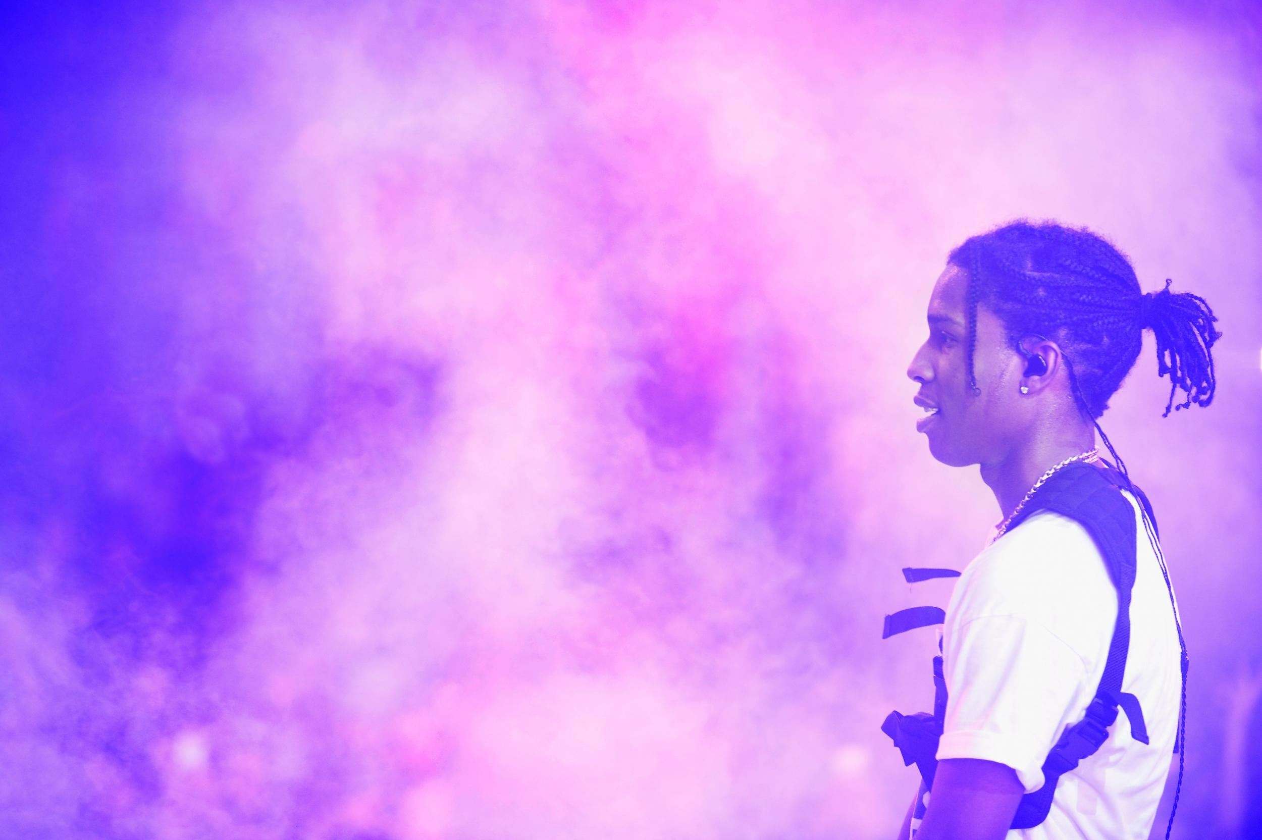 A$AP Rocky: Swedish prosectors ask for more time in Stockholm assault case