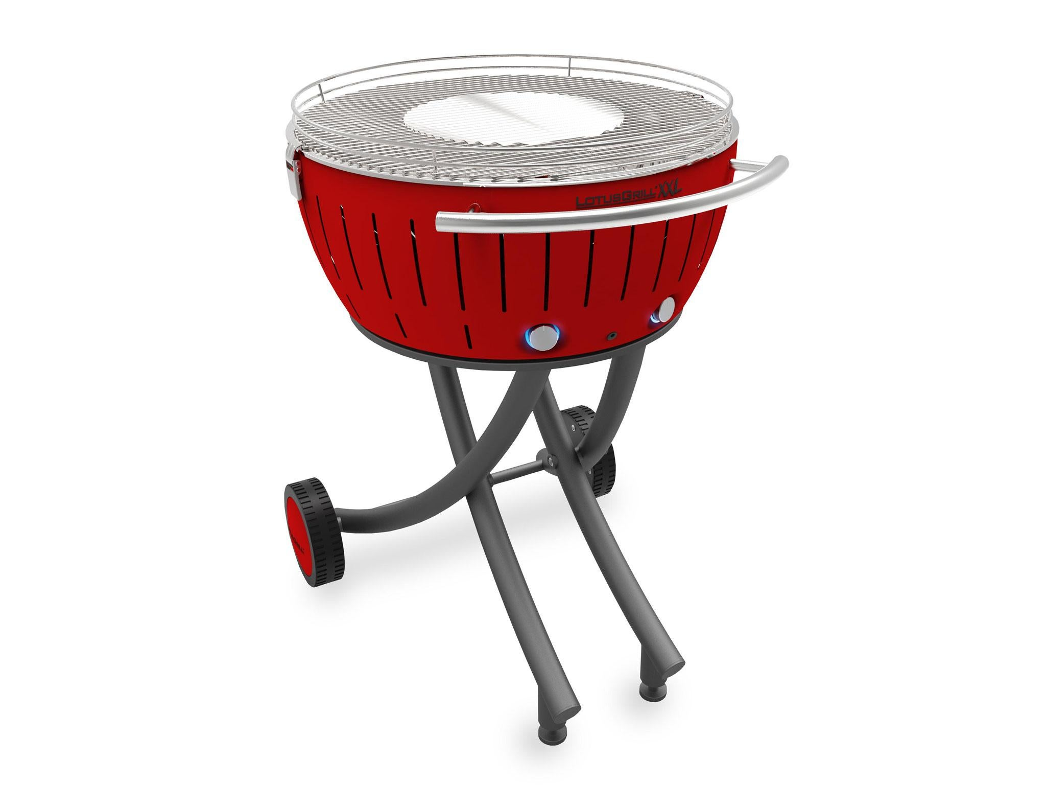 10 best charcoal bbqs | the independent
