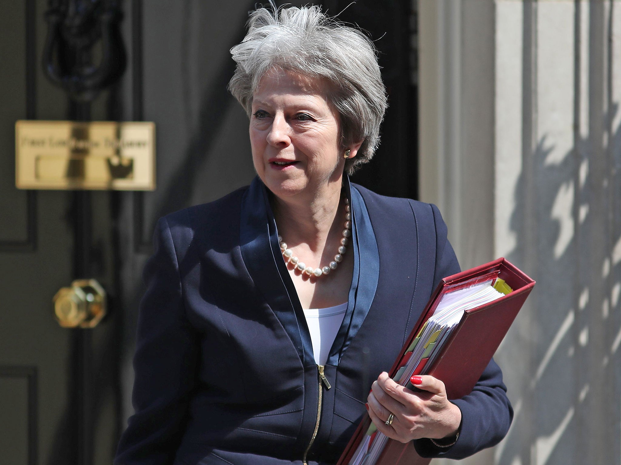 Theresa May says government is set to publish results of 'world's largest survey' of LGBT+ people