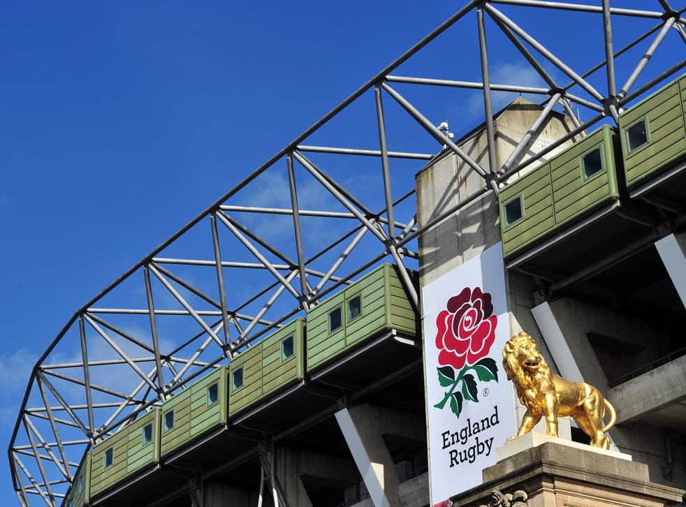 The RFU have unveiled the structure for the next three years of English rugby