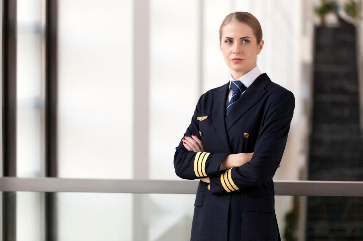 Pilot uniform uk
