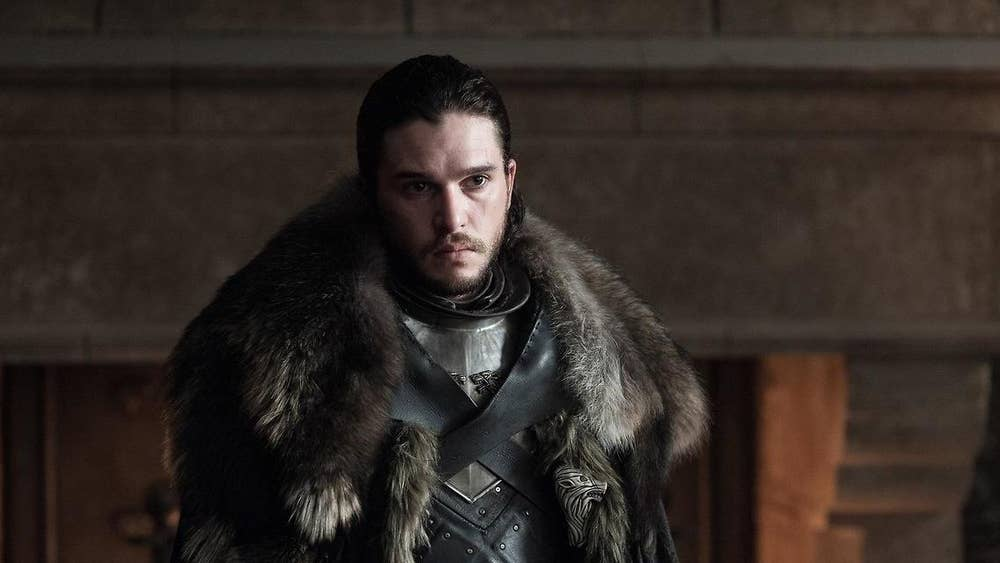 Game of Thrones season 8 episode 1: Fans react to Jon Snow