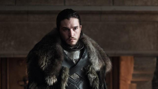 The big reveal of Game of Thrones' penultimate season (a twist that fan communities had seen coming from before the television adaptation even aired) was the truth of Jon Snow's parentage, namely that he is not the bastard son of Ned Stark but the legitimate spawn of Lyanna Stark and Rhaegar Targaryan. Whilst most viewers were preoccupied with the ickiness of this revelation being juxtaposed against the image of him rolling around in bed with Daenerys (now revealed to be his aunt), the fact is that he now has the most legitimate claim to the Iron Throne. Certainly he has a better claim than his dad's sister, to whom he's just sworn fealty (not to mention done things that would make the Pitcairn Islanders blush). Jon's biggest issue is that he still doesn't know how hot his stock is, and the only two characters who do are his pal Sam Tarly and his irritating younger brother Bran. Can such an undynamic duo get this crucial information to Jon before it's too late?