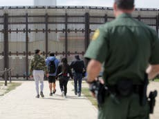 US immigration agents double number of workplace raids