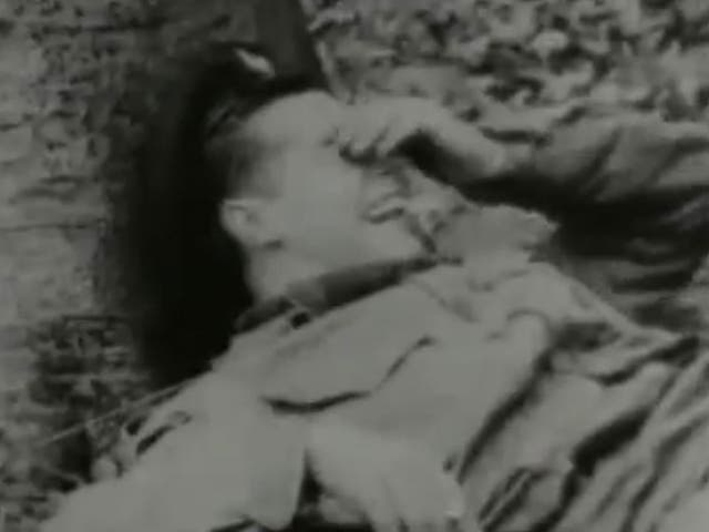 In December 1964, Porton Down chemical weapons scientists fed LSD to a group of Marines and sent them on a field exercise.   The Commandos did not exhibit their normal military efficiency.