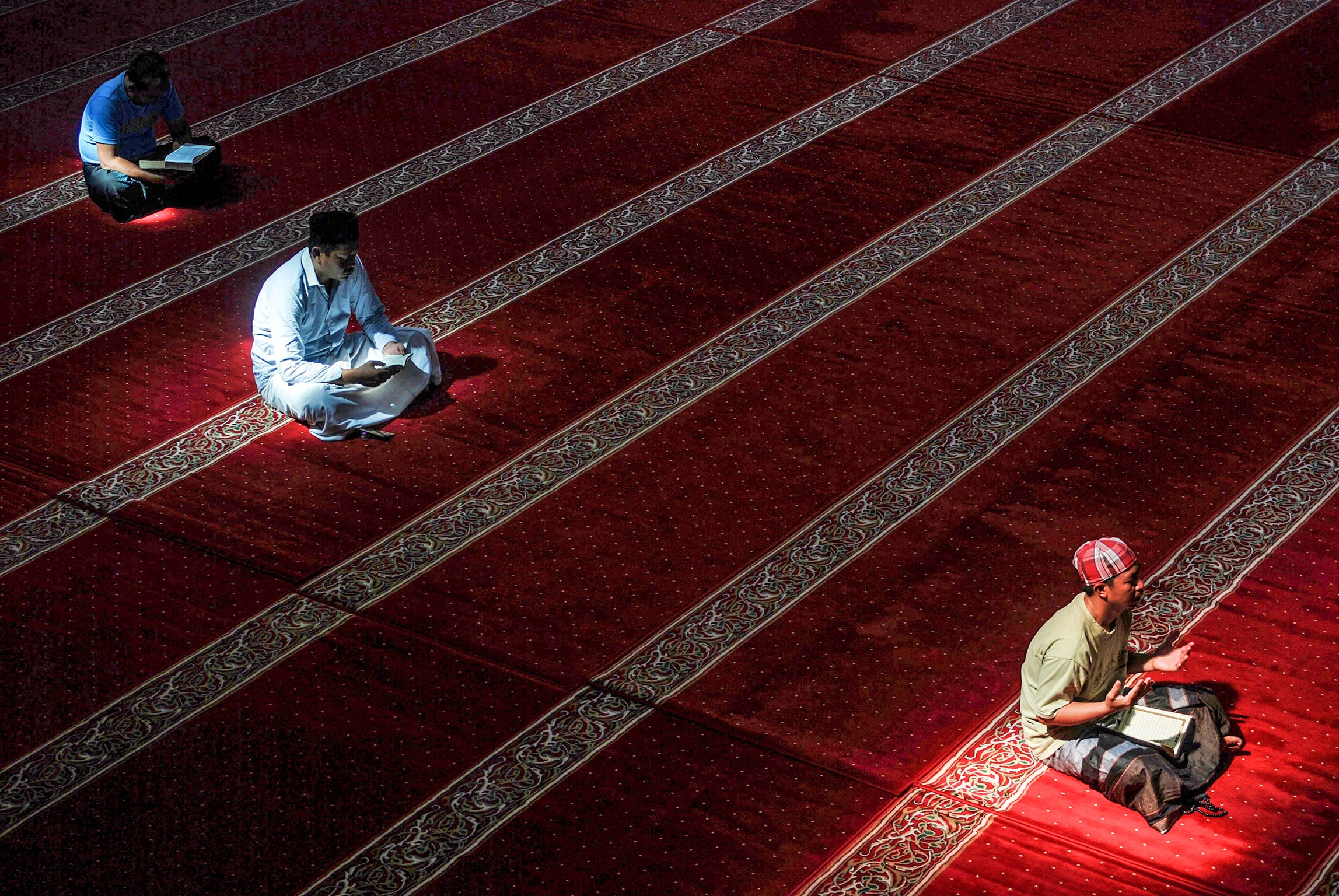 Ramadan 2019: When is Islam's holy month, why does its date change