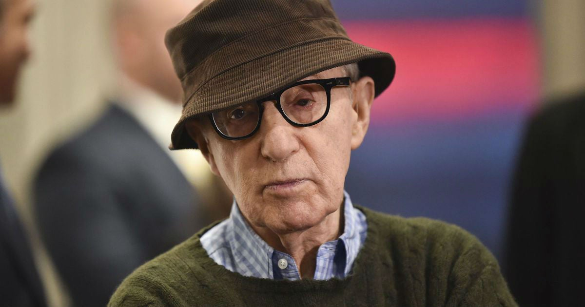 Woody Allen's son defends father over sexual assault allegations and accuses Mia Farrow of abuse