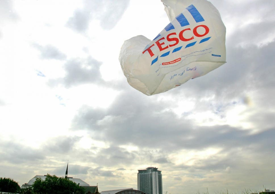 Tesco to ban non-recyclable plastic packaging by 2019 | The