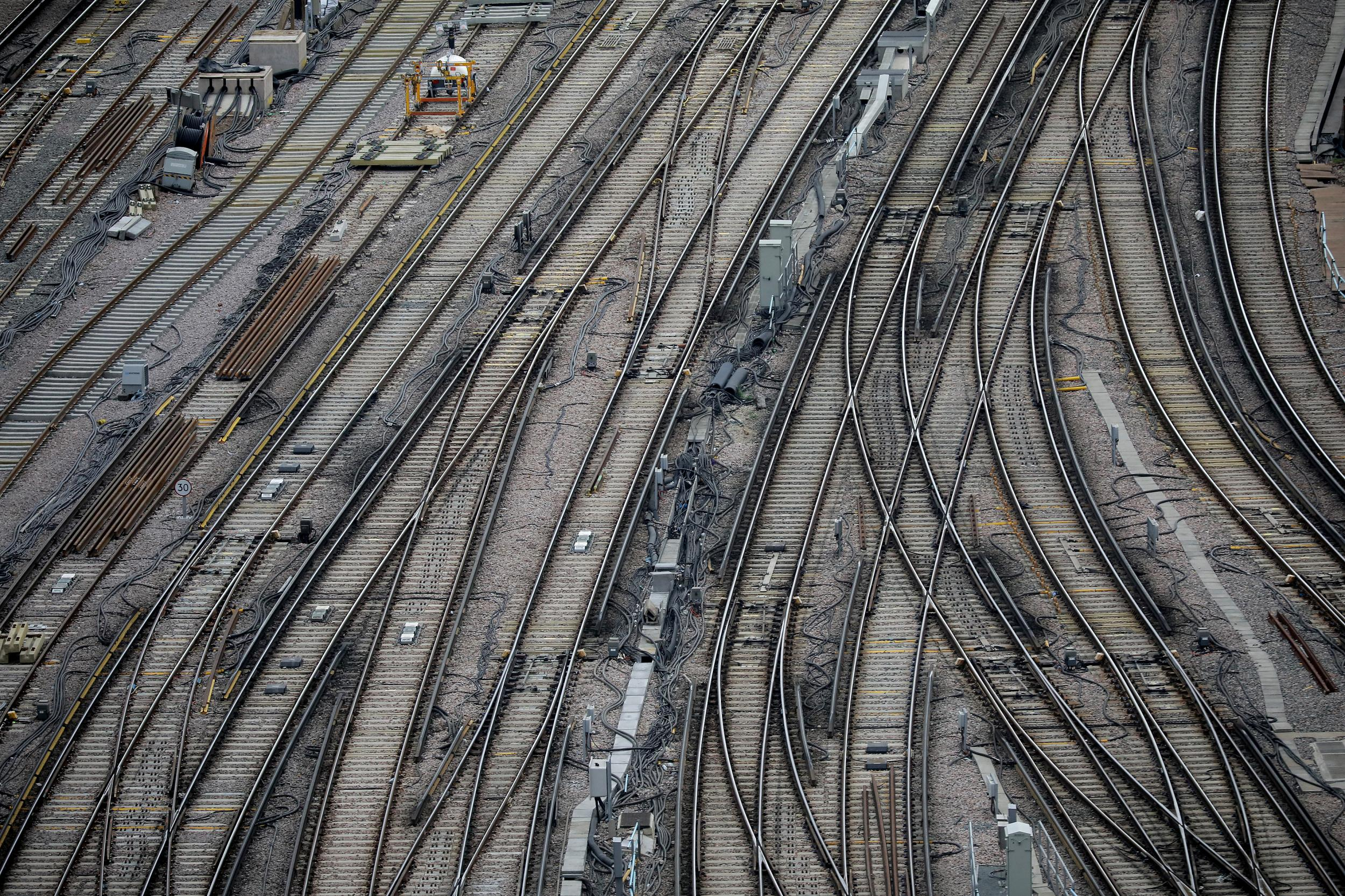 Southern Rail and Govia Thameslink owner shrugs off rail chaos stating results will beat expectations