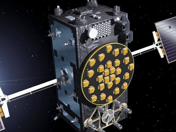 UK 'strongly objects' to being excluded from EU's Galileo satellite programme after Brexit, document says