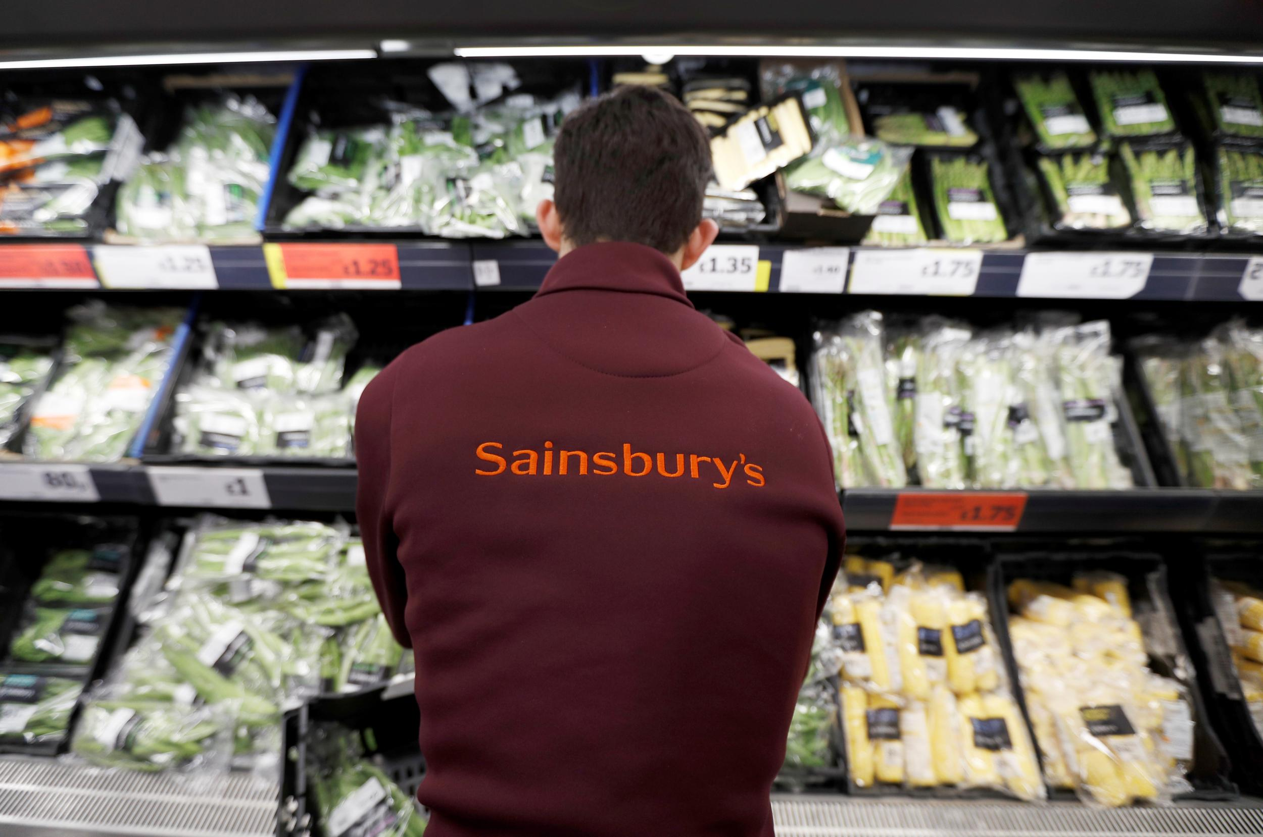 Sainsbury's criticised by MPs and staff over new 'dogsbody ...