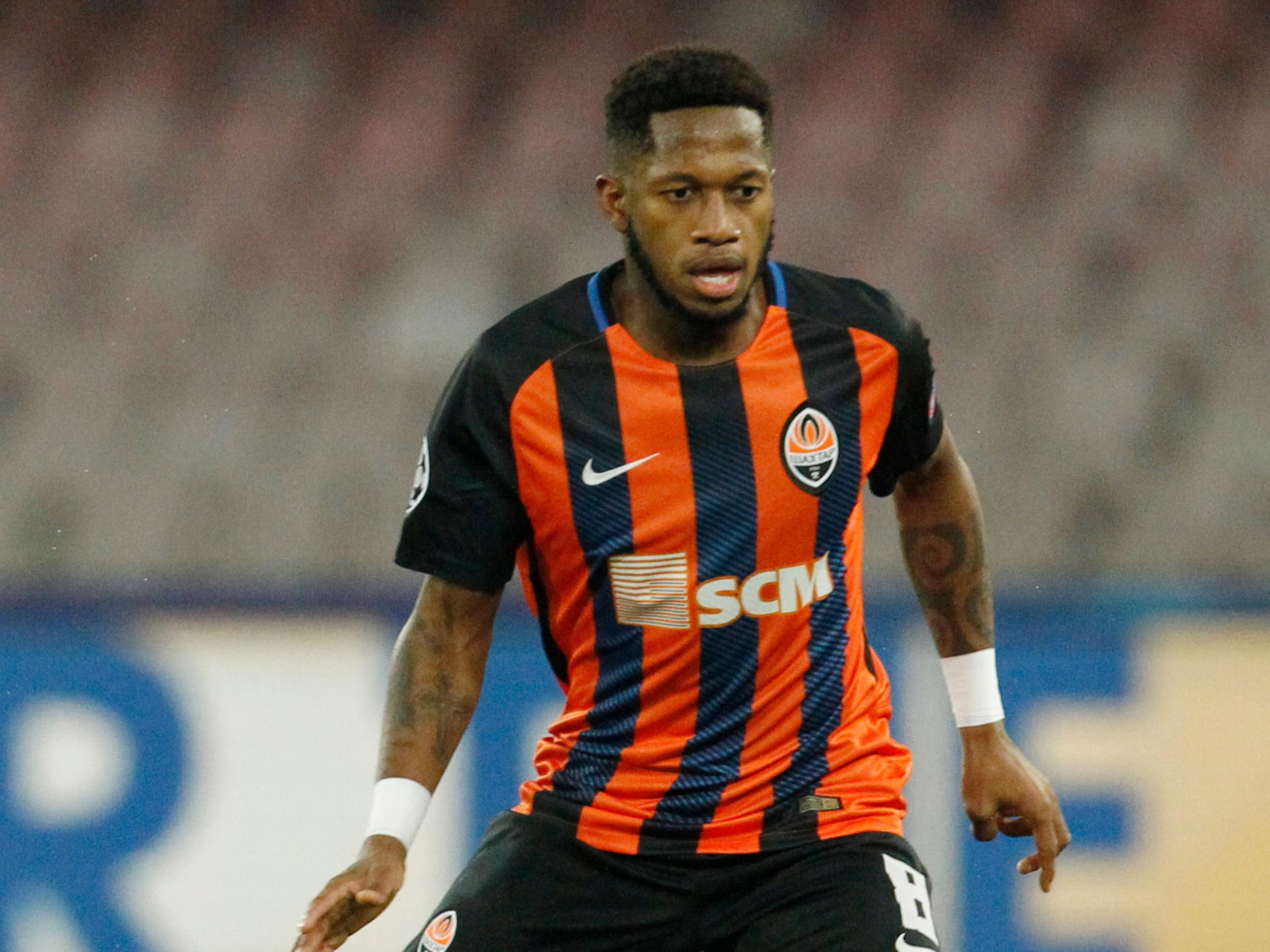 Manchester United close to signing Fred but a deal for fellow midfielder Sergej Milinkovic-Savic goes stale