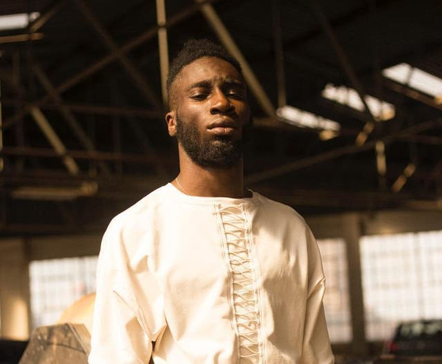 Kojey Radical: 'There's no blueprint for making art'