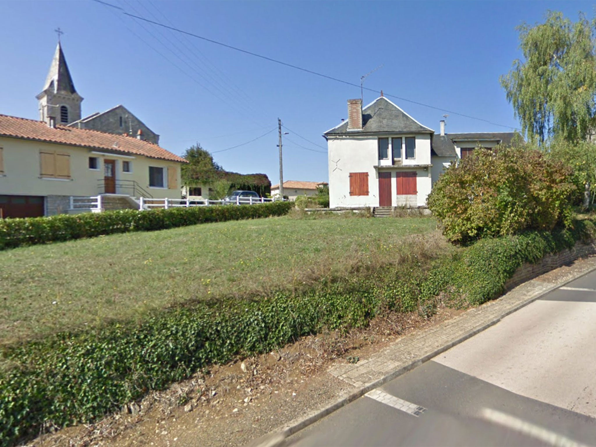 Former British soldier subjected French village to one-man crime wave, say prosecutors
