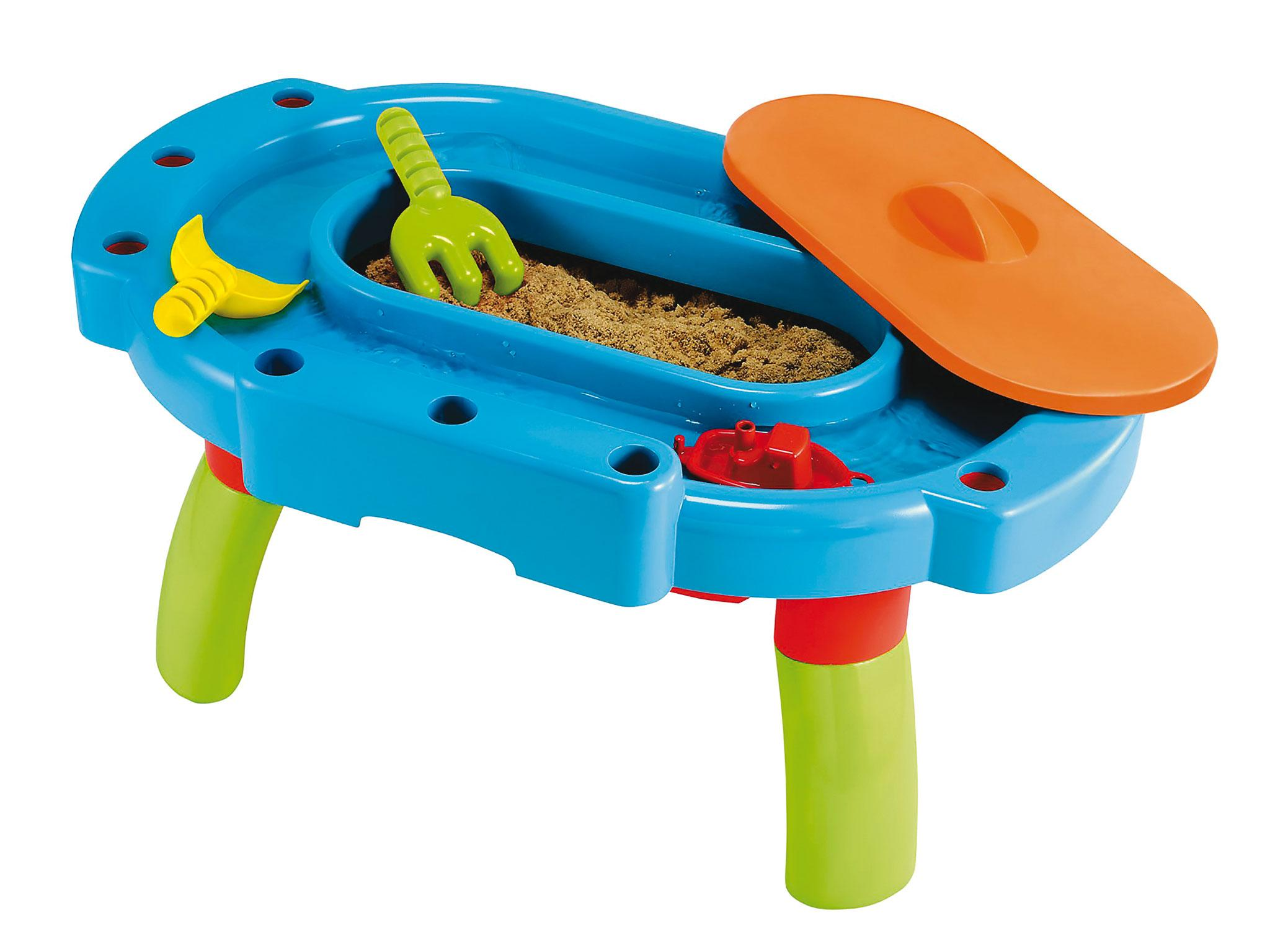 10 best sandpits | The Independent