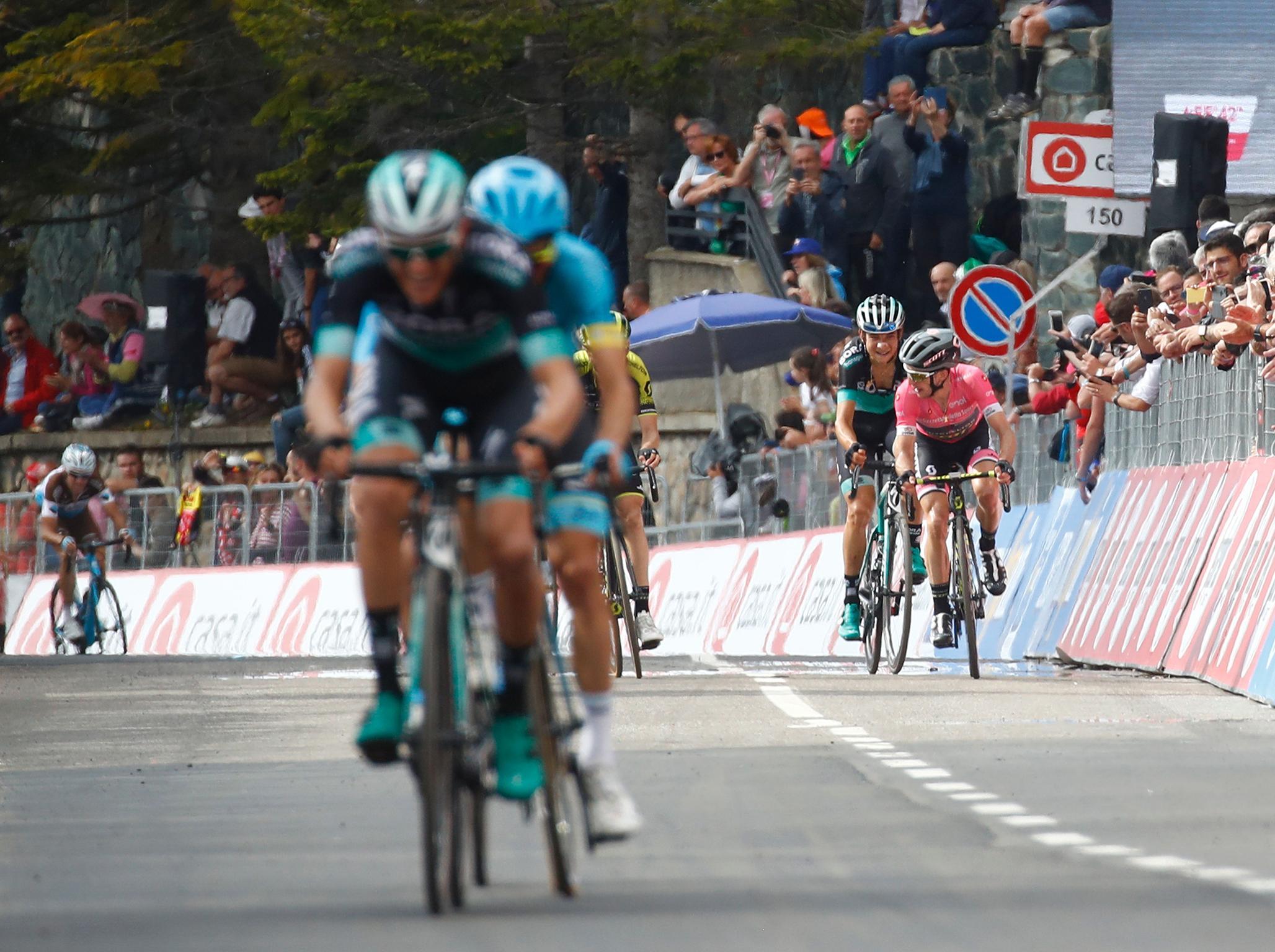 e757d9c2f Google News - Giro d Italia 2018 - Più recenti