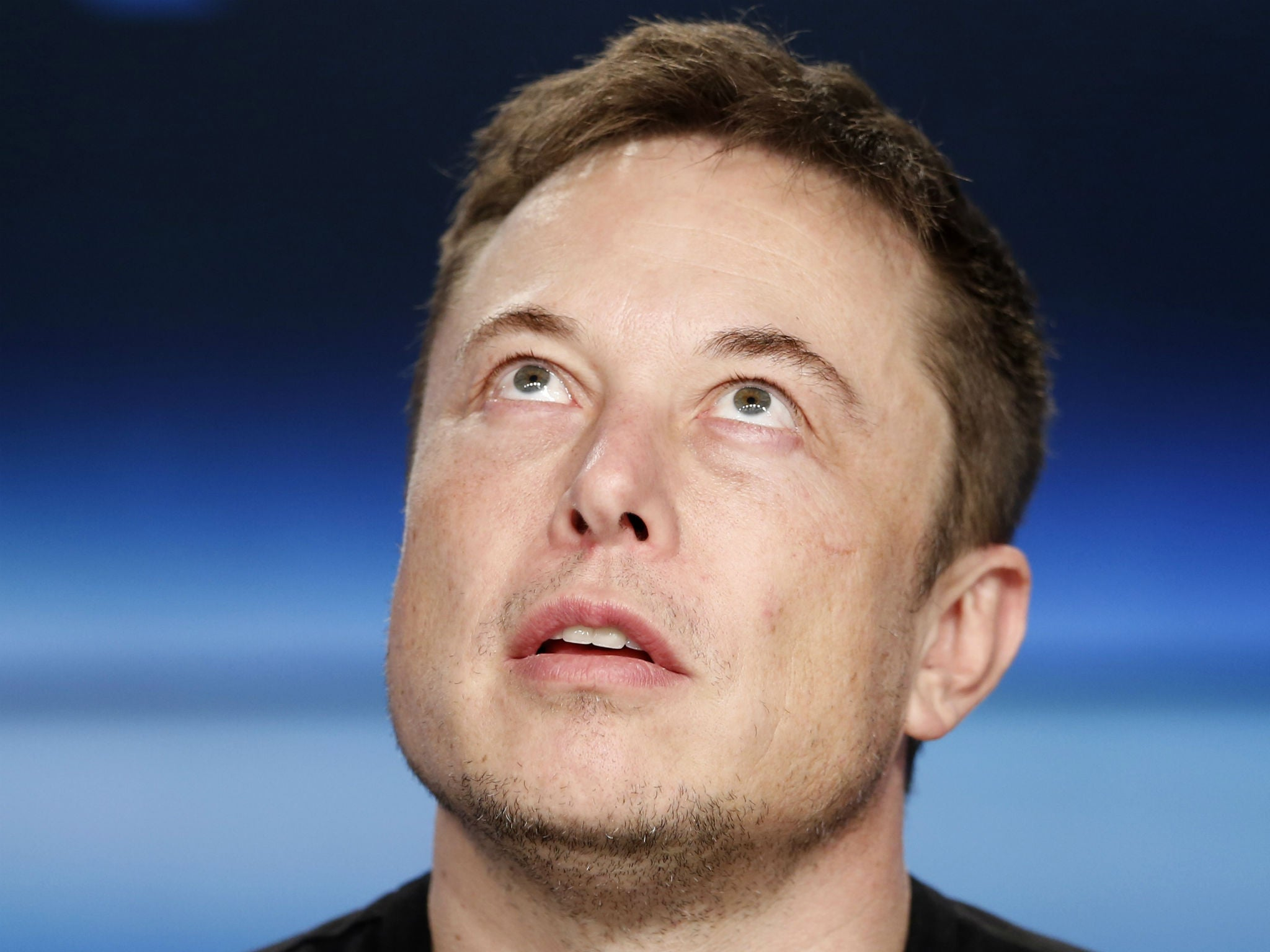 Someone goaded Elon Musk into fixing Flint's water problems