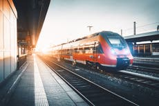 Train rules explained: Your rights when it comes to first