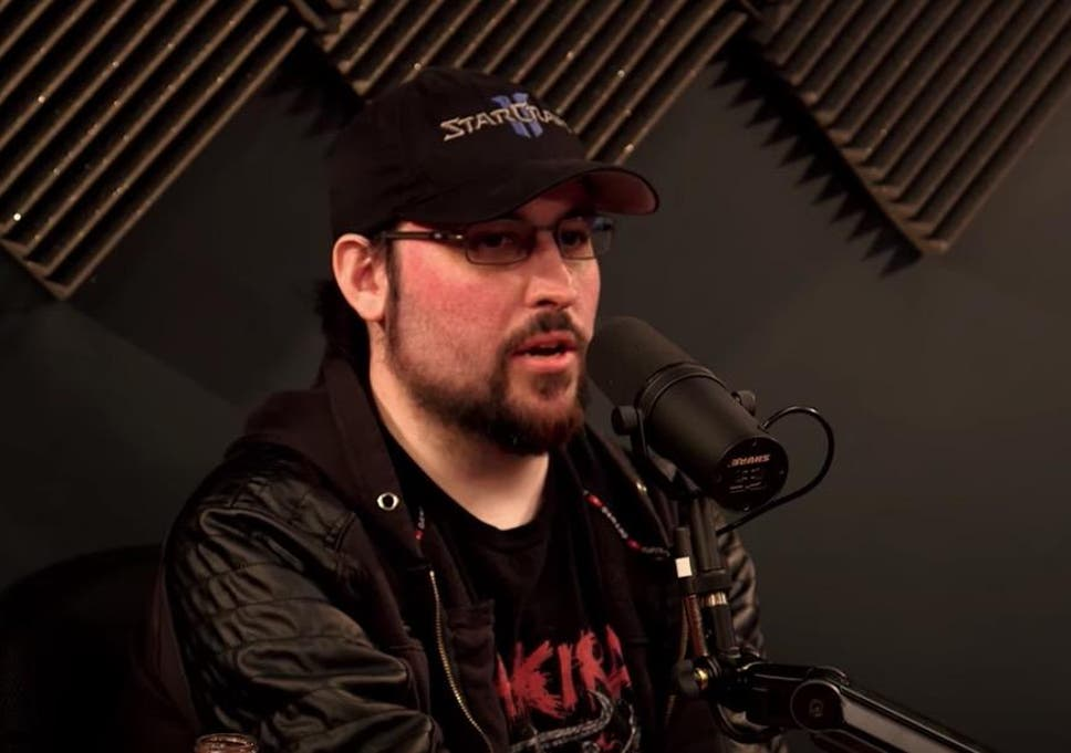 TotalBiscuit death: YouTube star and gamer John Bain dies aged 33 ...
