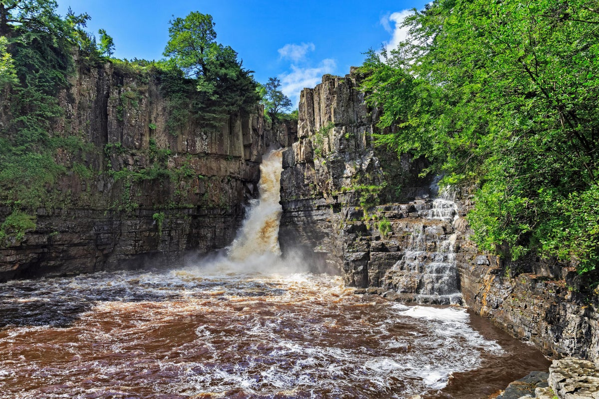 12 beautiful places you'll be surprised are in the UK   The ...