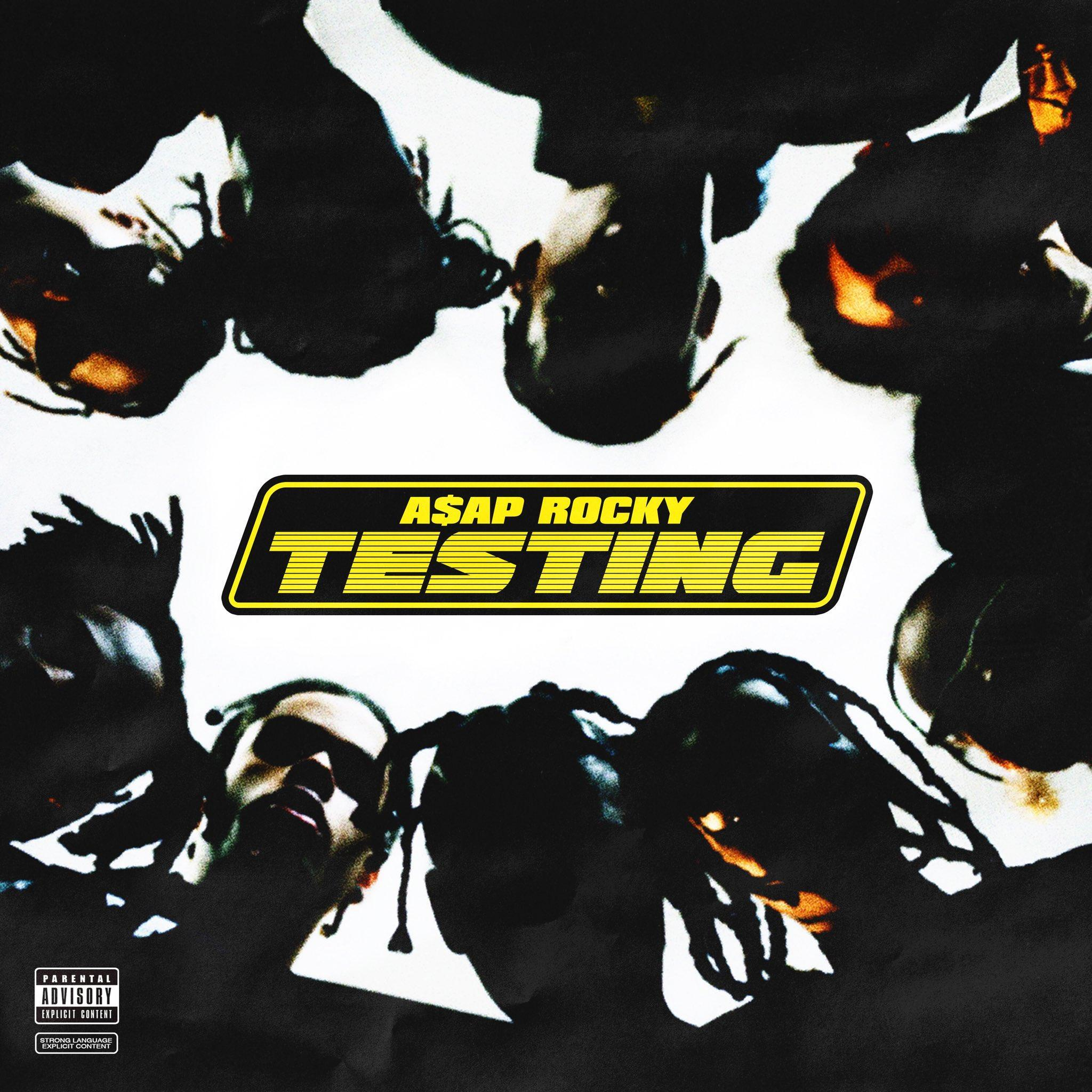 A$AP Rocky new album review: First listen impressions of