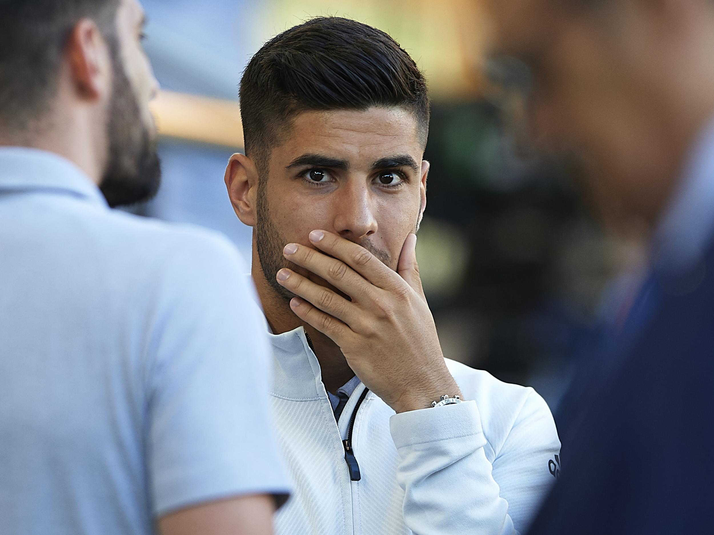 Champions League final  Real Madrid rejected two £130m bids for Marco  Asensio from Premier League clubs  dbd4fabe0