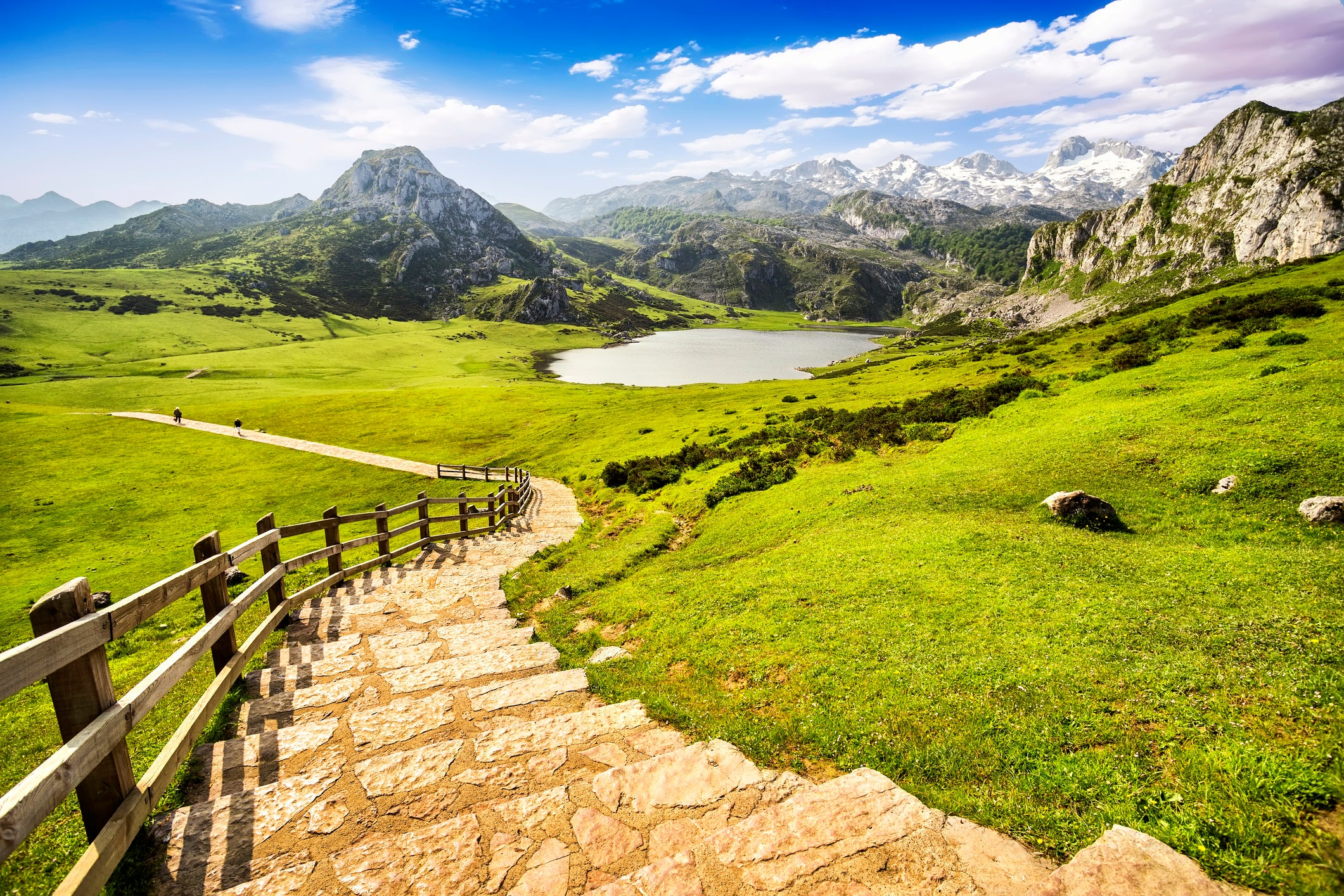 Picos de Europa: Is this jaw-dropping mountain range Spain's most underrated tourist attraction?