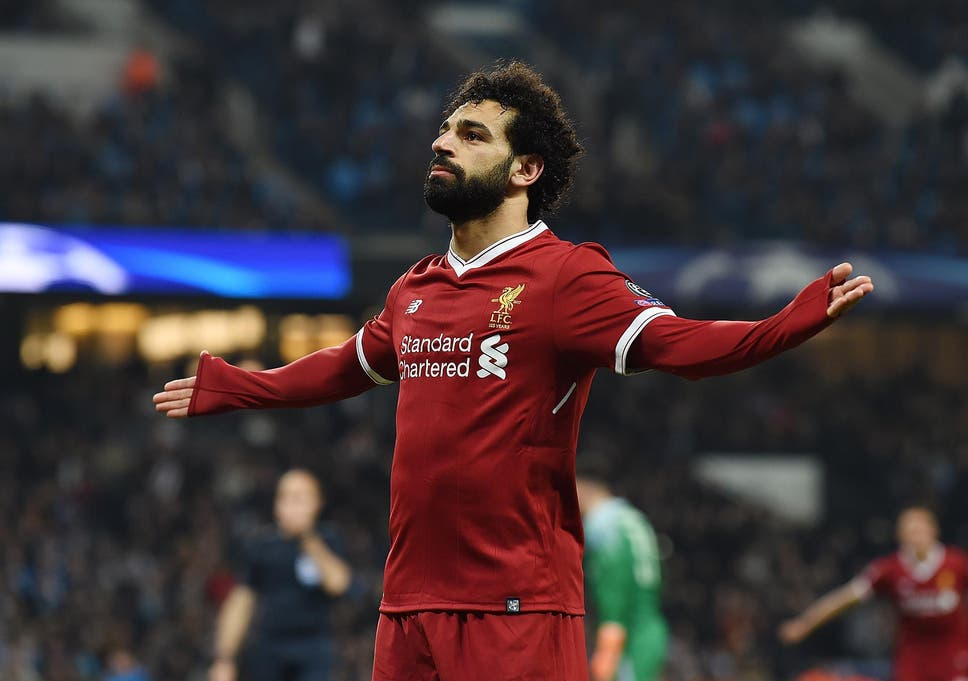 superstar egyptian footballer mohamed salah personifies the hope and