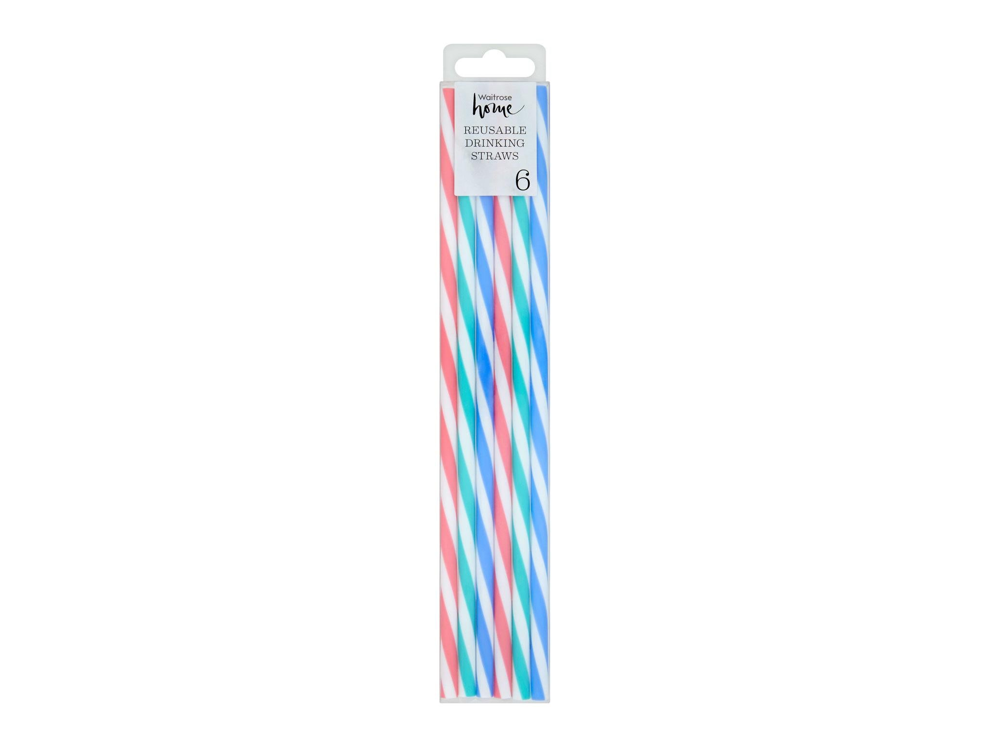 8 best reusable straws | The Independent