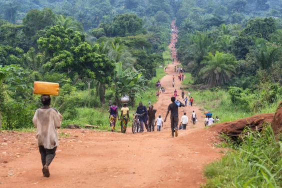 Foreign Office advice on Democratic Congo is wrong, says travel expert