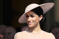 Meghan Markle's coat of arms represents California in a special way