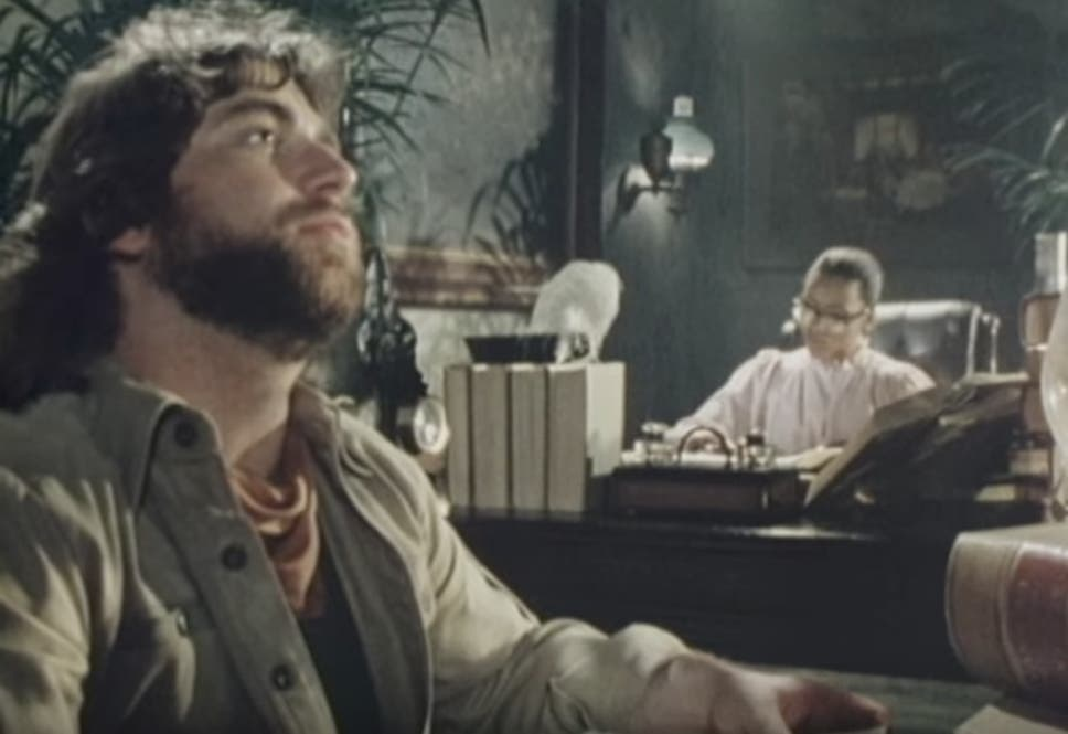 An appreciation of africa by toto one of the most cathartic a still from totos official video for fandeluxe Image collections