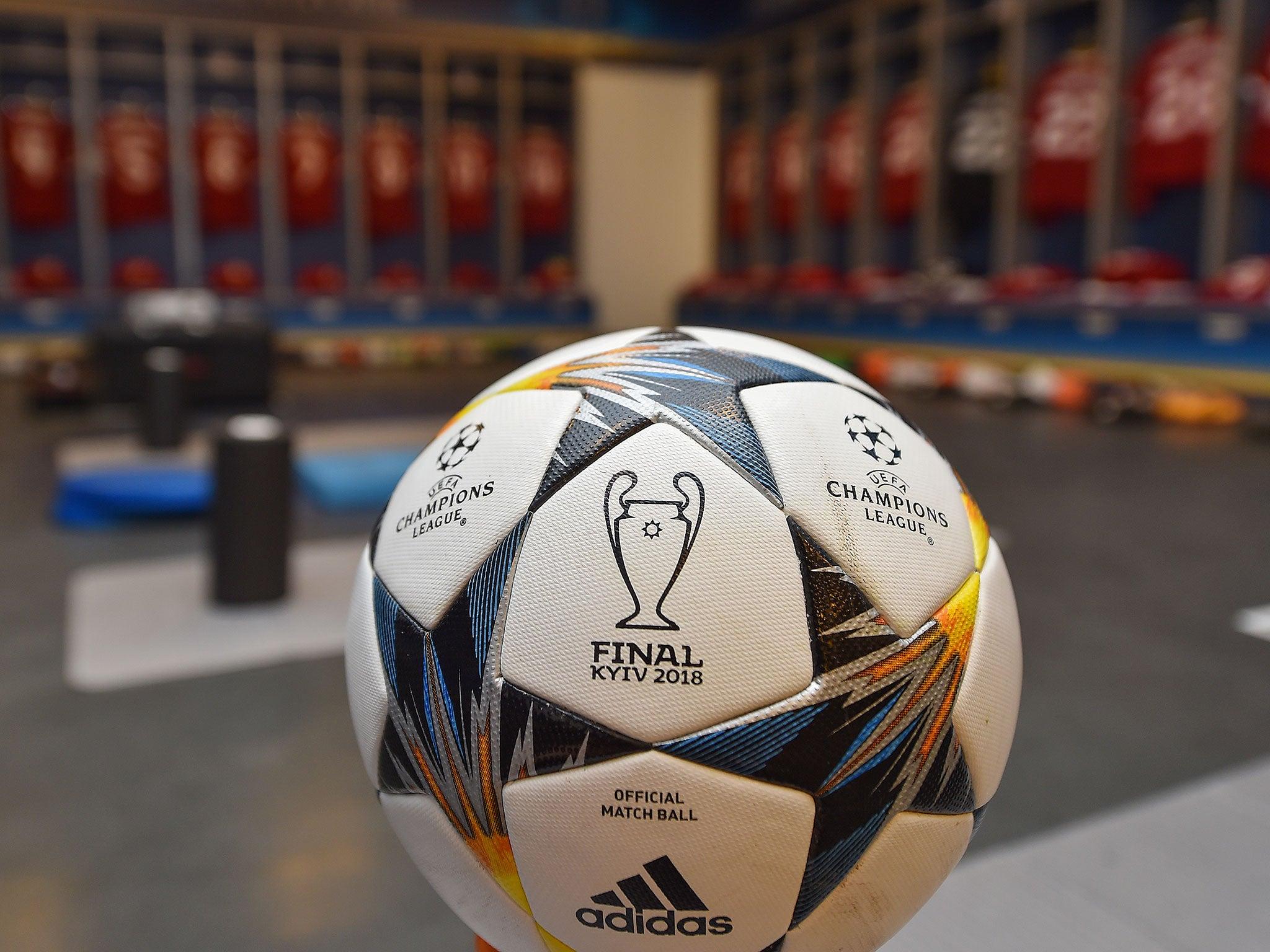 Liverpool team news: Jurgen Klopp makes selection for