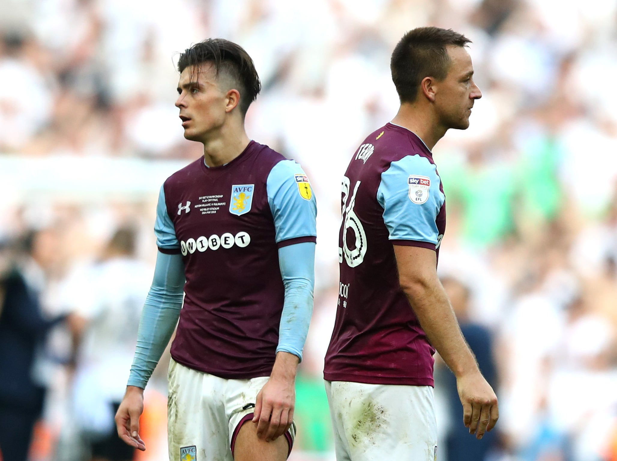 Aston Villa must seal promotion to the Premier League or face extended stay in the Championship