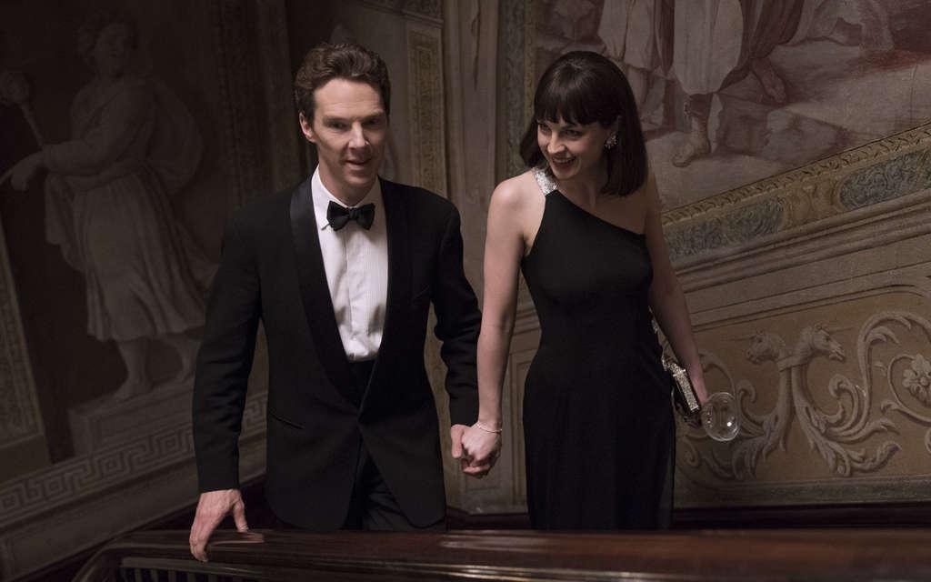 Patrick Melrose Episode 3 Review Benedict Cumberbatch