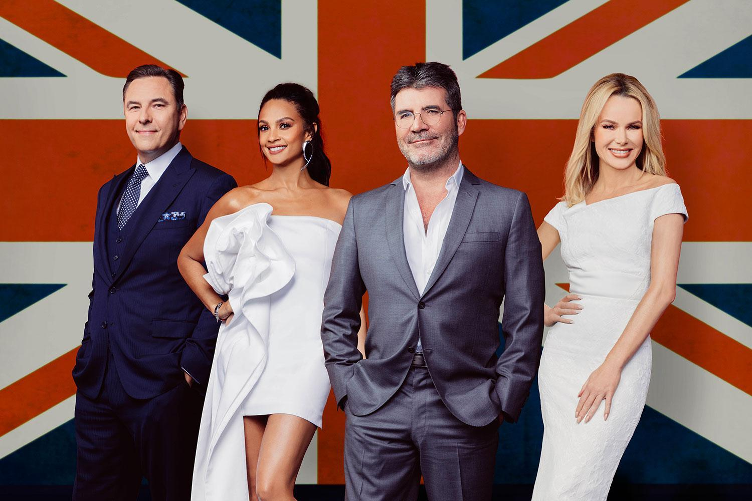 BritainS Got Talent Betting