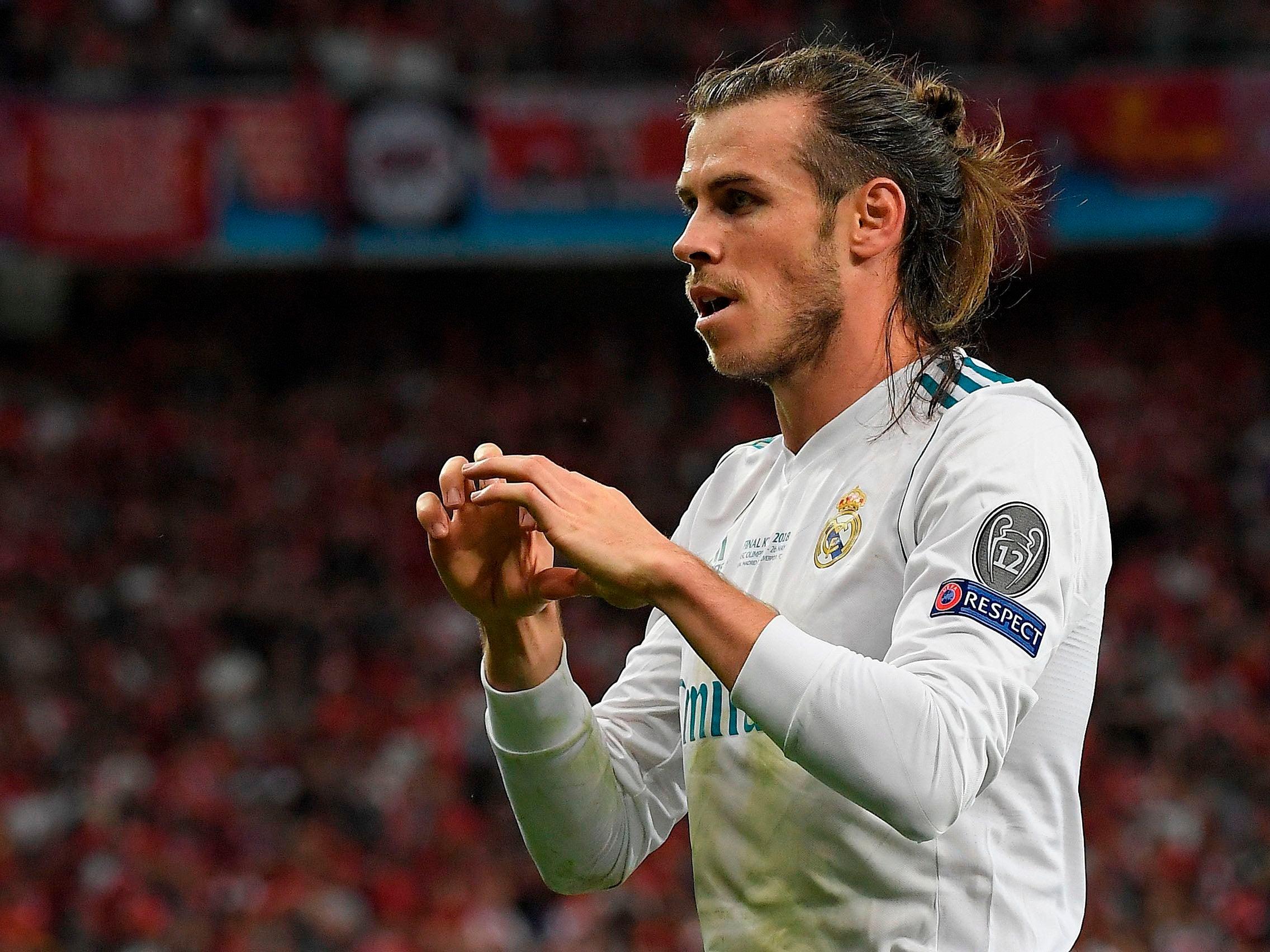 Gareth Bale reveals Real Madrid manager Zinedine Zidane didn't speak to him after match-winning display